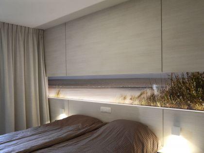 Een appartement met een vakantiegevoel