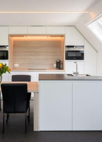 optimaal benutten van zolder voor leefruimte