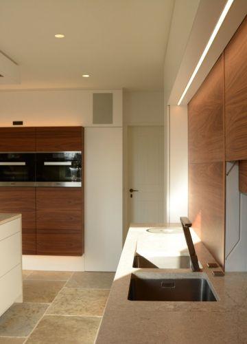 Project realisaties renovatie en nieuwbouw | Schollier